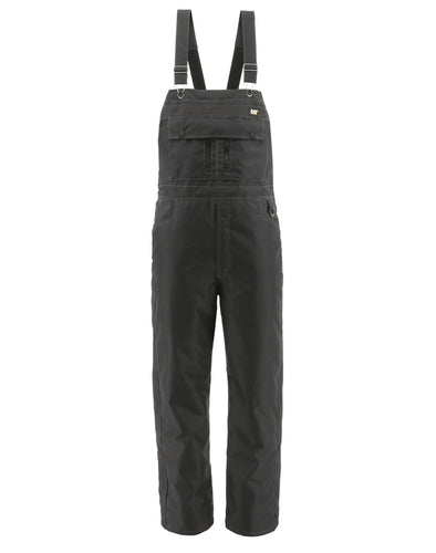 Men's Cat Heavy Insulated Bib Pant