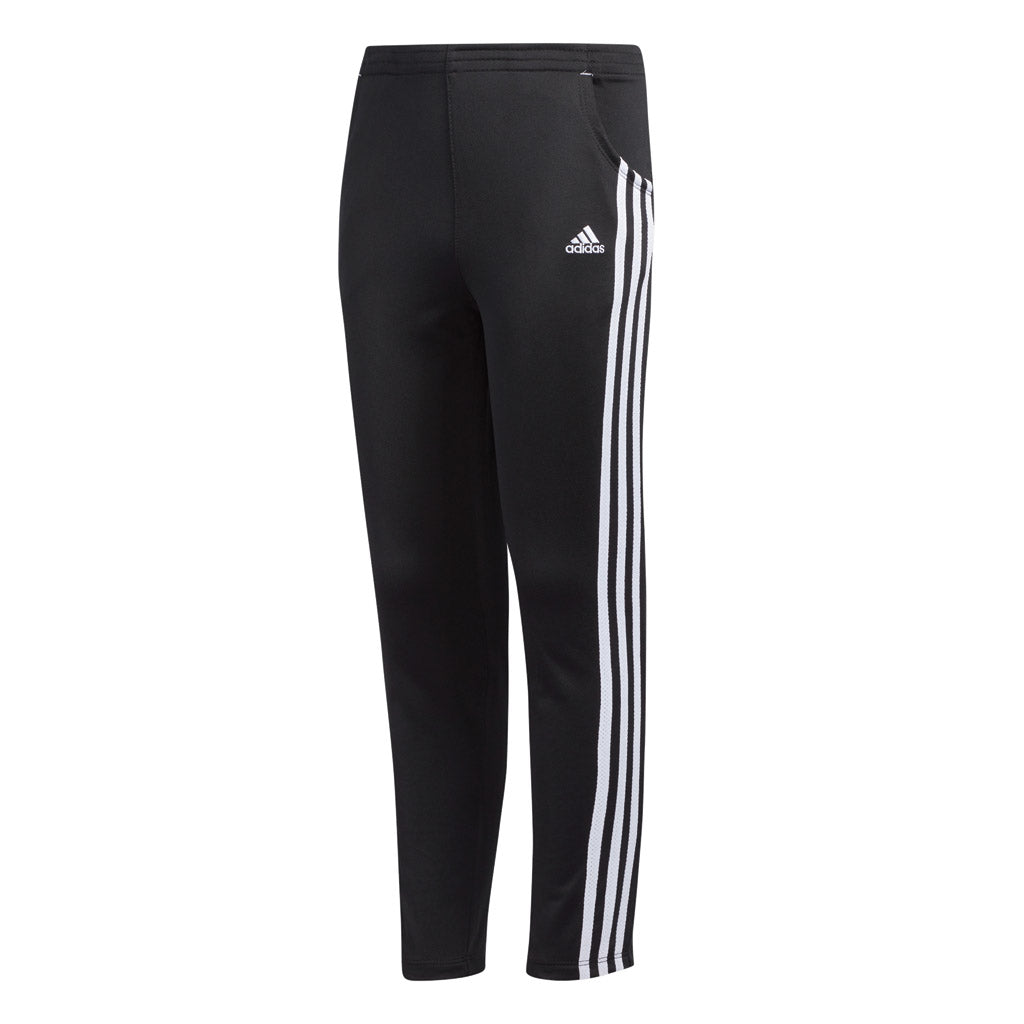 Girl's Adidas Tricot Warm Up Pant