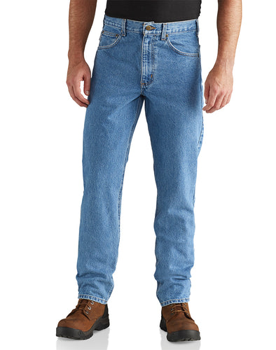 Men's Carhartt Straight Fit Jean