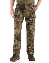 Load image into Gallery viewer, Men's Carhartt Rugged Flex Rigby Camo Pant