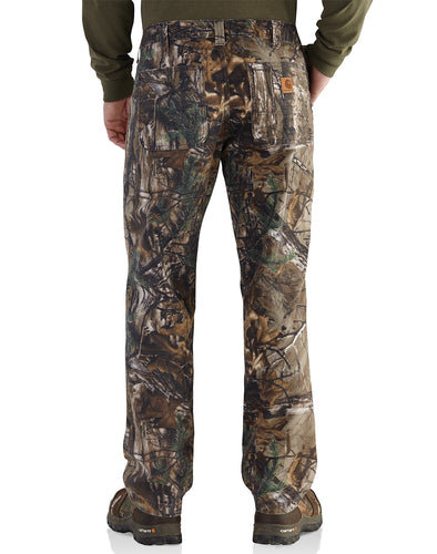 Men's Carhartt Rugged Flex Rigby Camo Pant