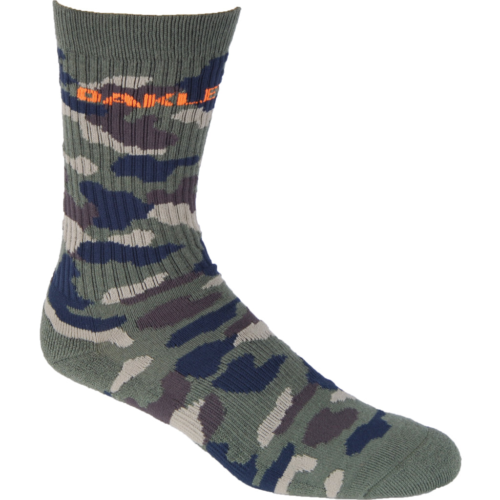 Men's Oakley Camou Socks