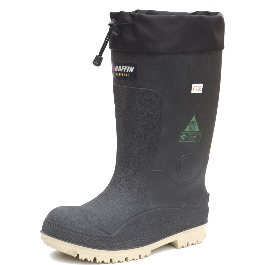 Mens Baffin -100C CSA Titan Rubber Boot | Winnipeg Outfitters