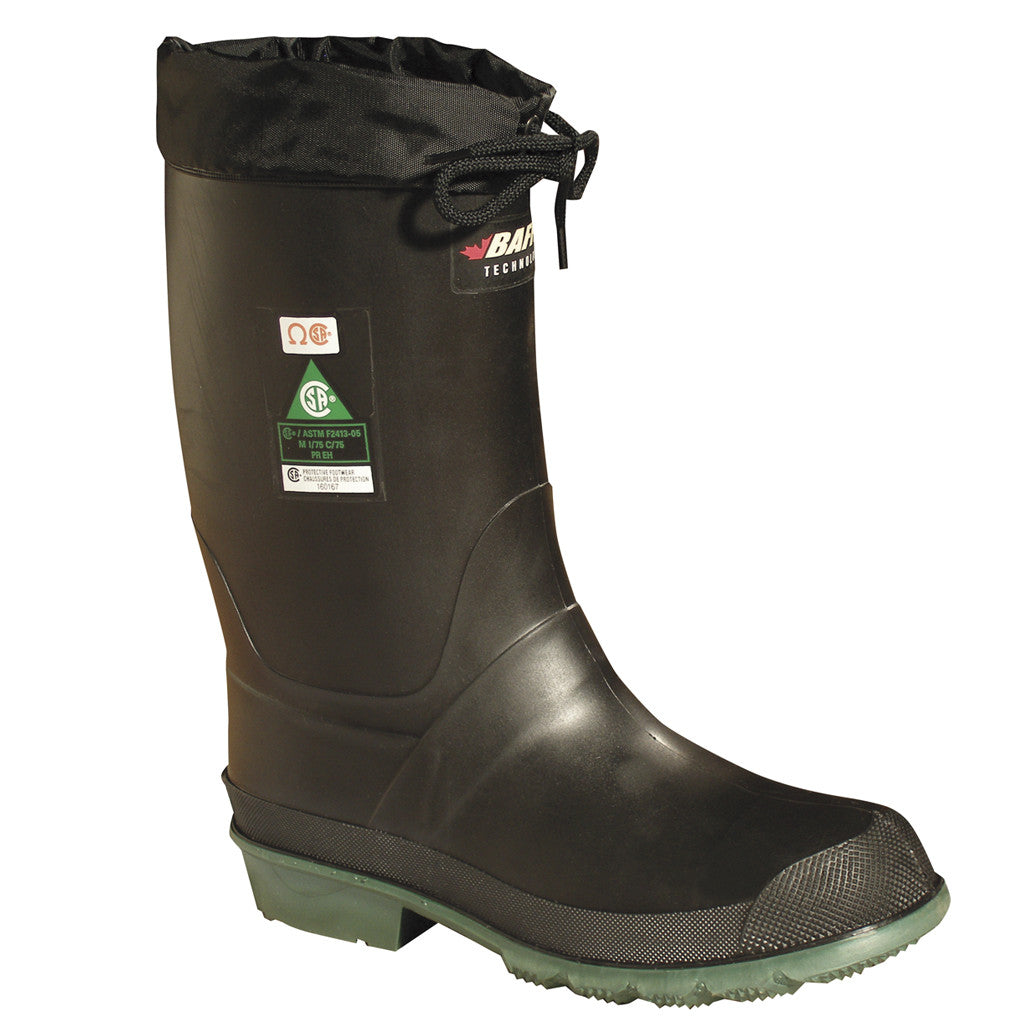 Men's Baffin Hunter CSA Insulated Rubber Safety Boot