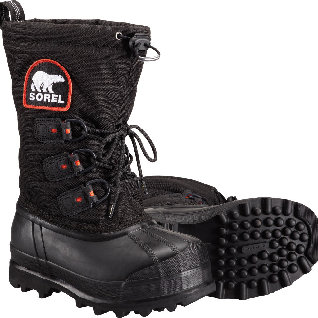 Youth Sorel Glacier XT Boot