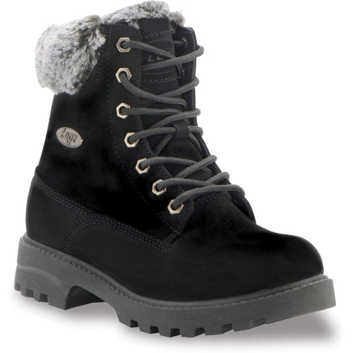 Women's Lugz Empire Hi Fur Boot
