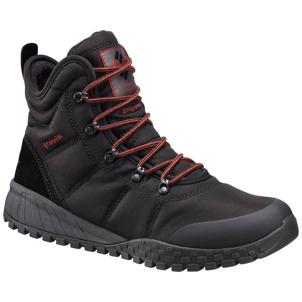 Men's Columbia Fairbanks Omni-Heat Boot