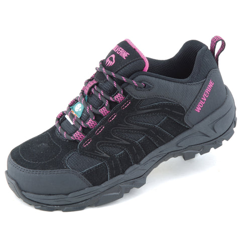 Women's Wolverine Branson Low CSA Shoe