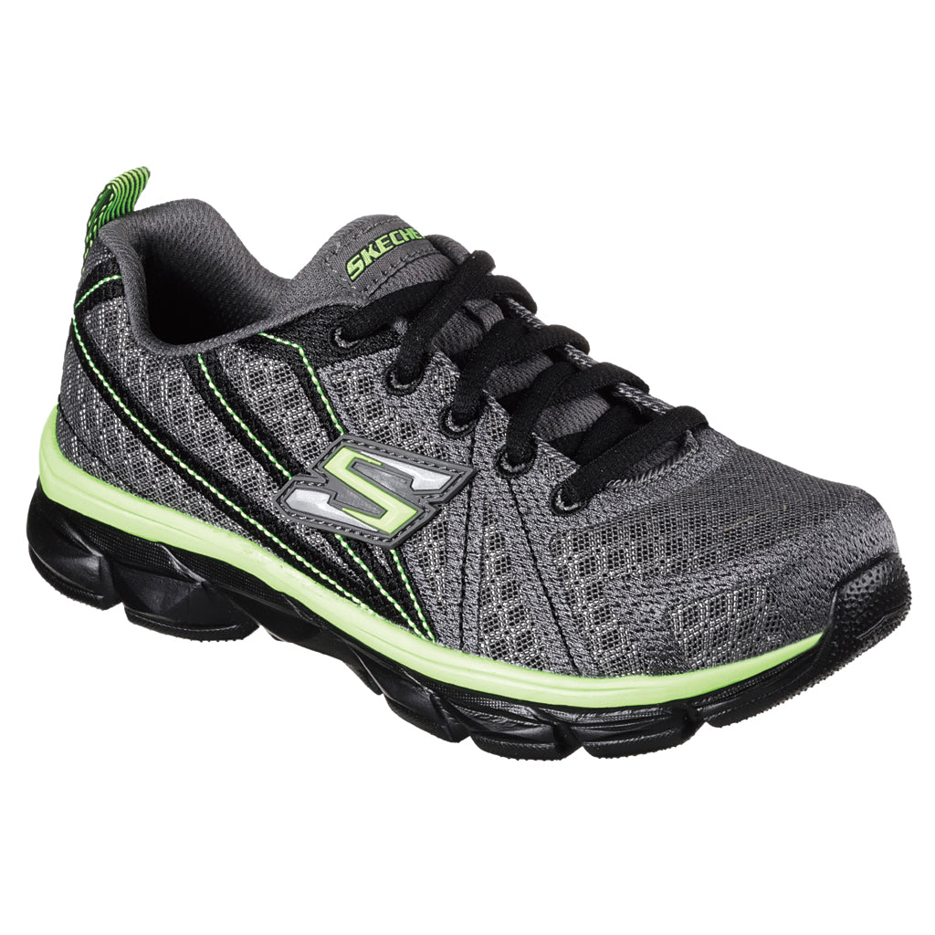 Boy's Skechers Advance Turbo Tread Shoe