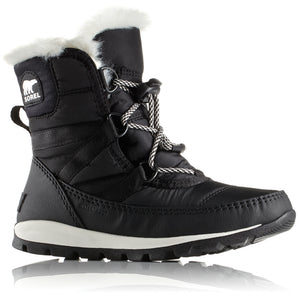 Girl's Sorel Whitney Short Boot