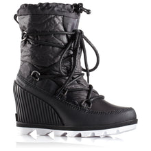 Load image into Gallery viewer, Women's Sorel Kinetic Wedge Boot
