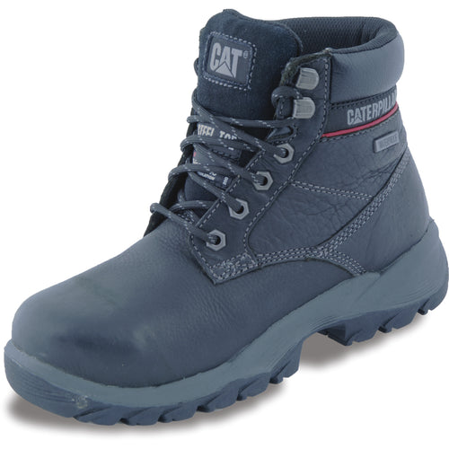 Women's Cat Dryverse 6 Inch WP ST CSA Boot