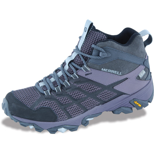 Women's Merrell Moab FST Waterproof Hiker