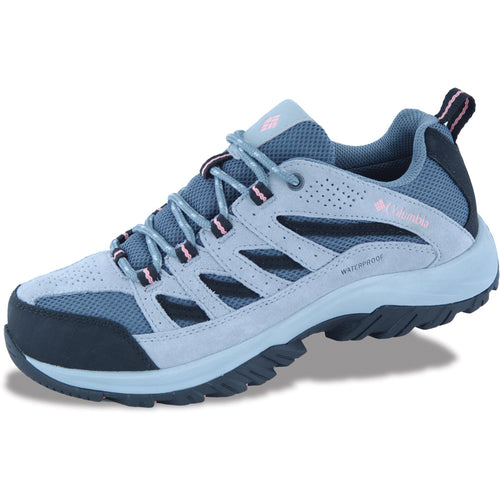 Women's Columbia Crestwood Waterproof Shoe