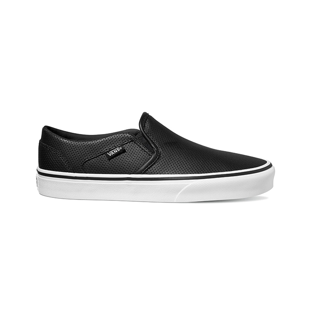 Women's Vans Asher Slip On Shoe