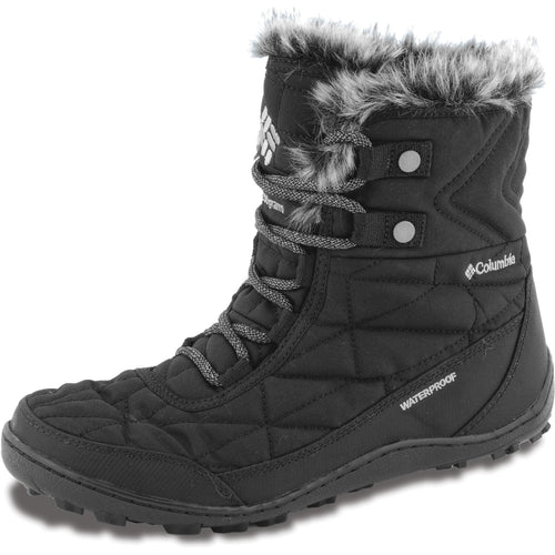 Women's Columbia Minx Shorty Boot