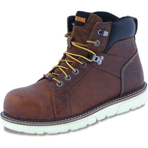 Men's Wolverine I-90 Durashocks Wedge CSA Boot