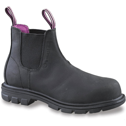 Women's Wolverine Bella Pull On CSA Boot