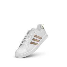 Load image into Gallery viewer, Kids Adidas Grand Court Shoe