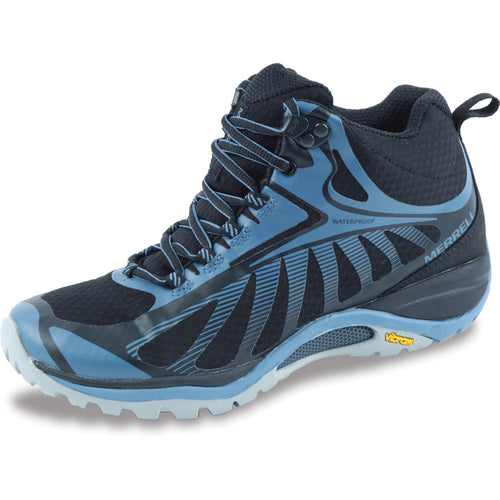 Women's Merrell Siren Edge 3 Mid Shoe