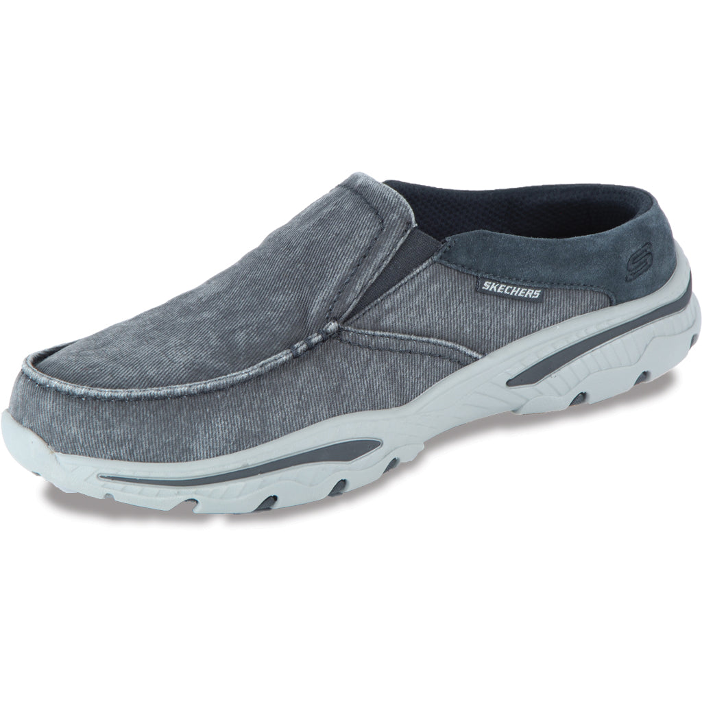 Men's Skechers Creston Backlot Slip On Shoe