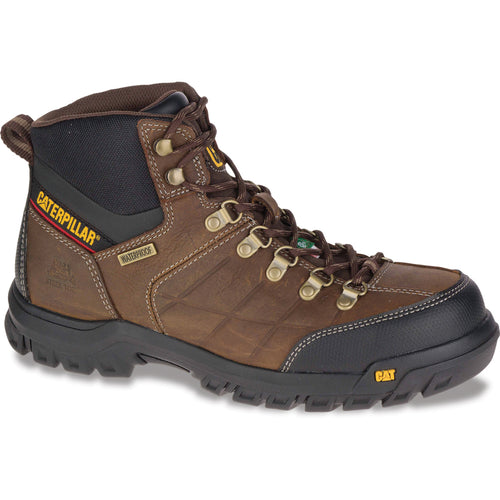 Men's Cat Threshold CSA Boot