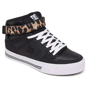 Women's DC Pure High Top Shoe