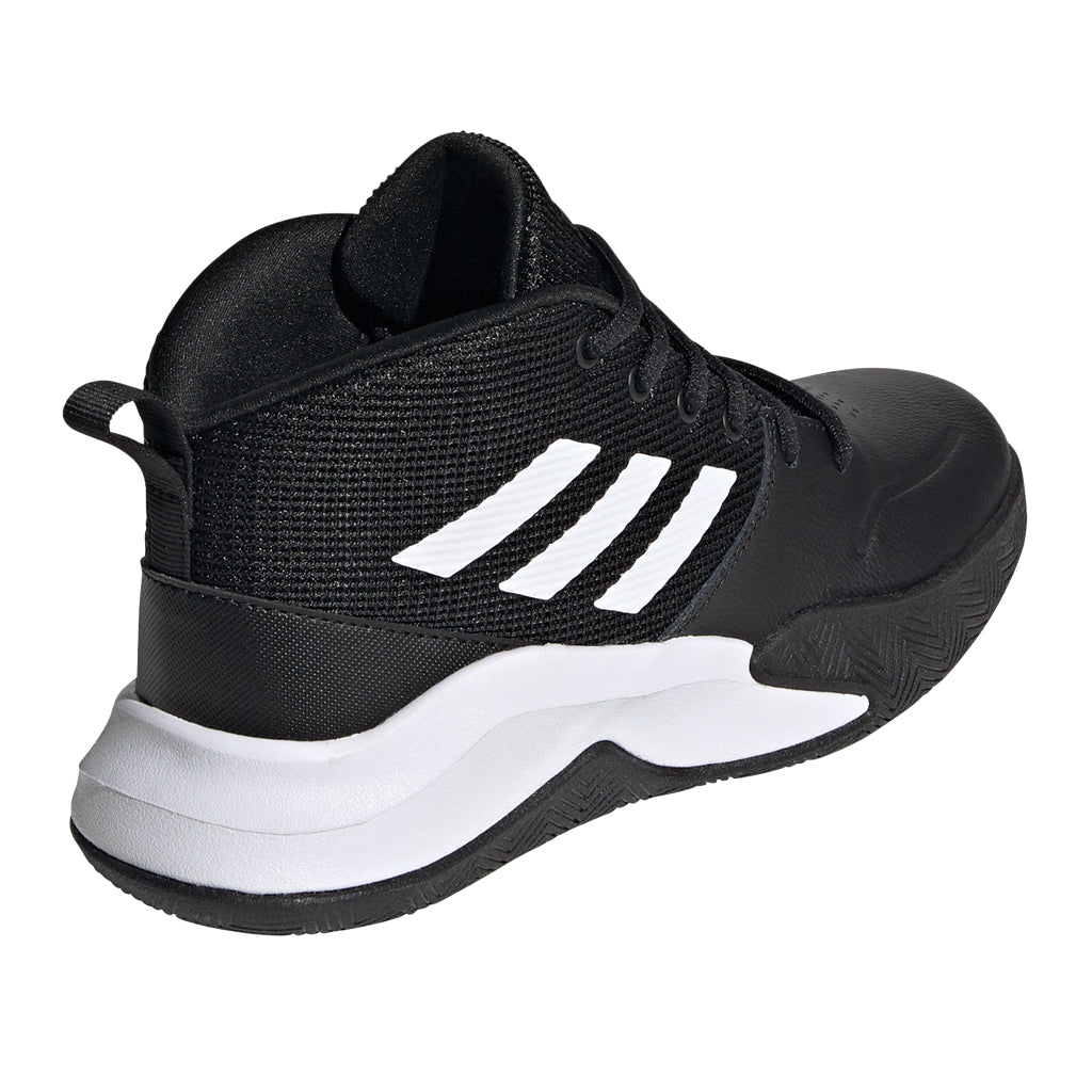 cuenta Generosidad mar Mediterráneo  Boy's Adidas Own The Game Basketball Shoe | Brand name clothing and  accessories