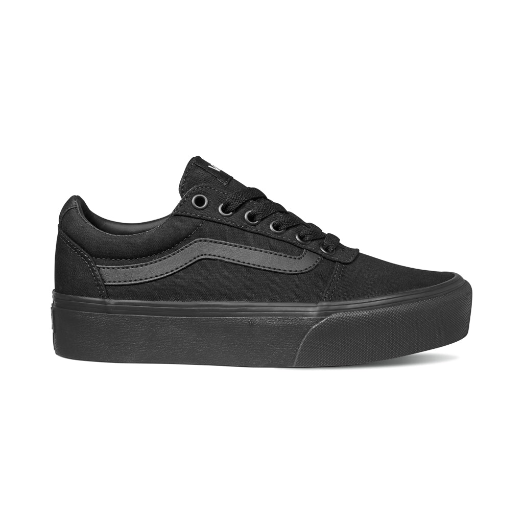 Women's Vans Ward Platform Shoe