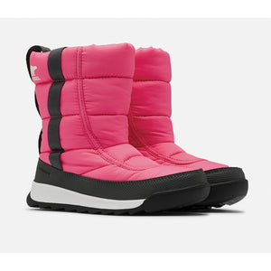 Kids Sorel Whitney II Puffy Mid Boot