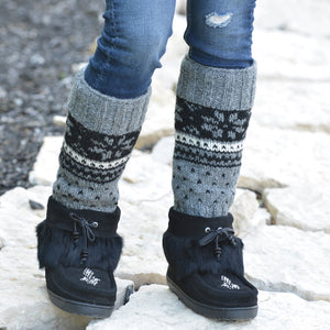 Women's Ark Norwiegan Leg Warmer