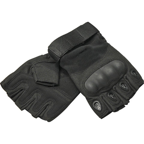 66797486b1e5b Mil-Spex Fingerless All Weather Assult Gloves