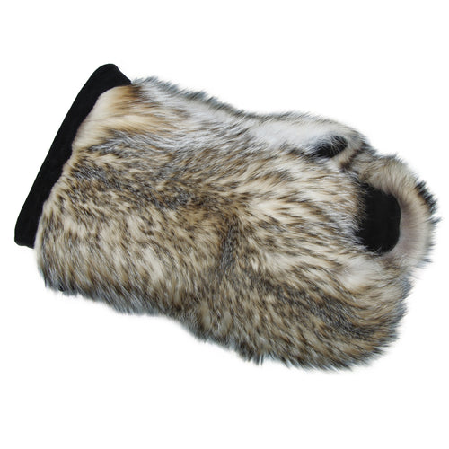 Badger Gauntlets