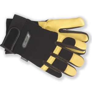 Men's Ganka Deerskin Glove