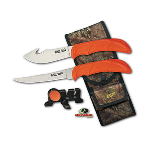 Outdoor Edge Wildbone Pak