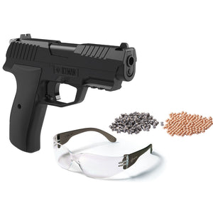 Crosman Iceman Kit