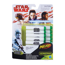 Load image into Gallery viewer, Nerf Star Wars Dart Refill 14X