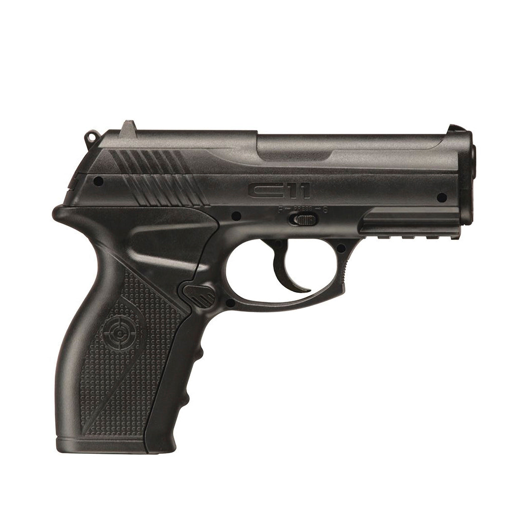 Crosman Semi-Auto C02 Air Pistal (BB)