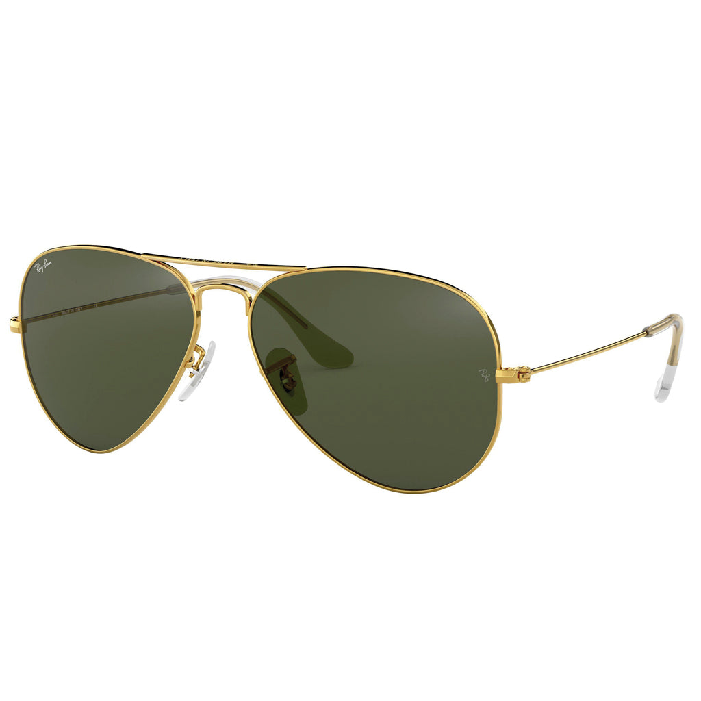 Ray Ban Aviator Large Sunglasses