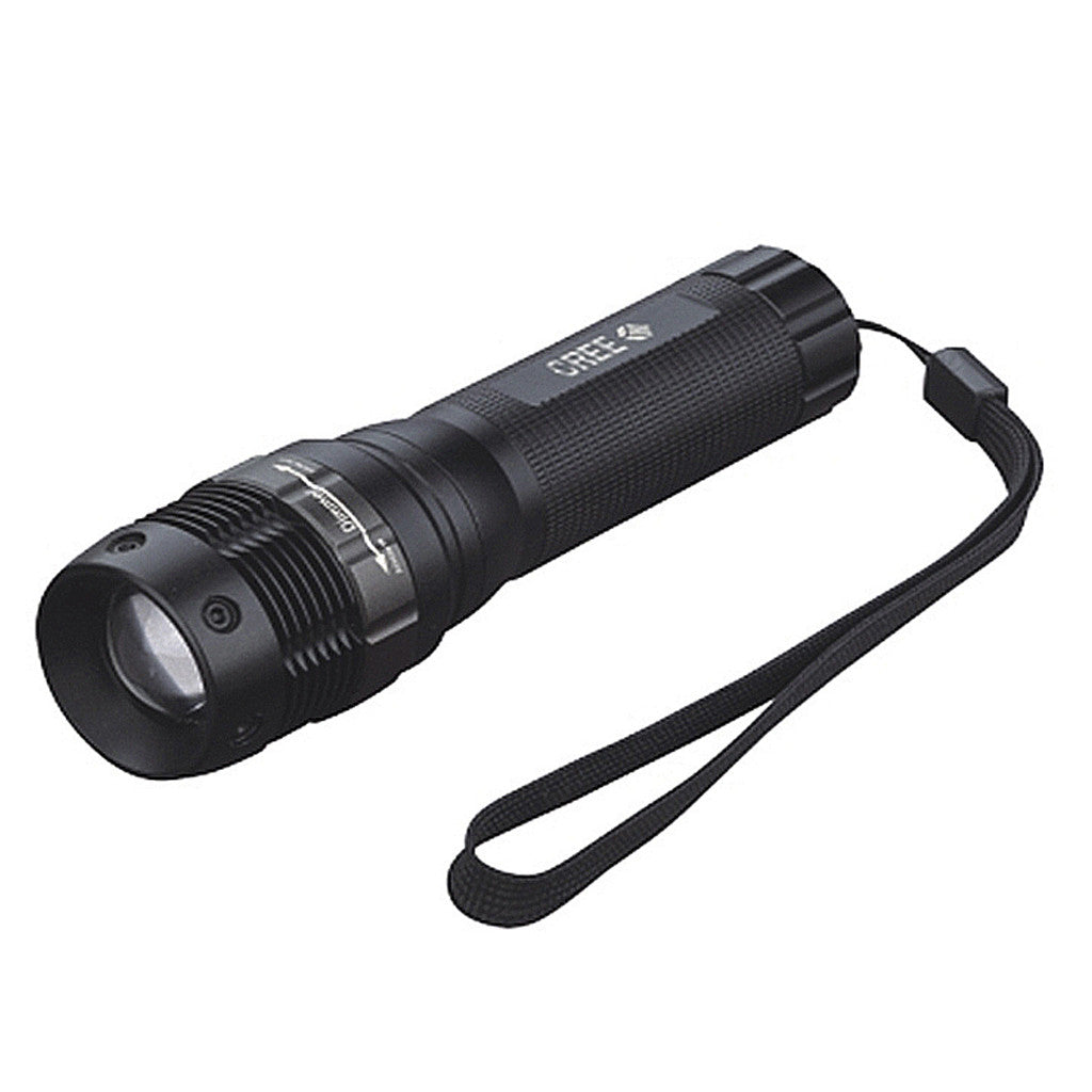 Tak-Lite Focusing Flashlight