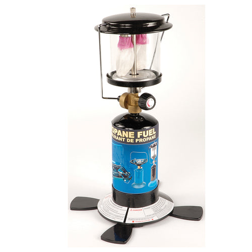 Outdoor Basics Double Mantle Lantern