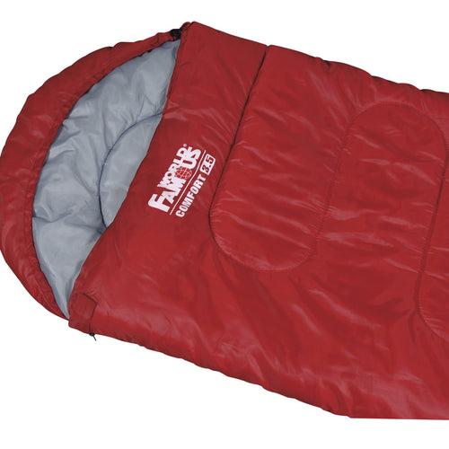 World Famous Comfort Series Sleeping Bag