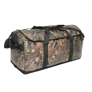 Misty Mountain Camouflage Marine Duffle Bag