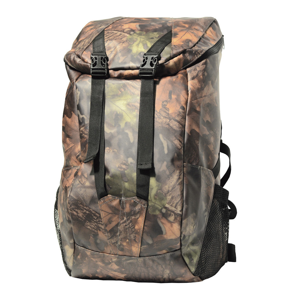 Misty Mountain Camouflage Rapid Runner Pack
