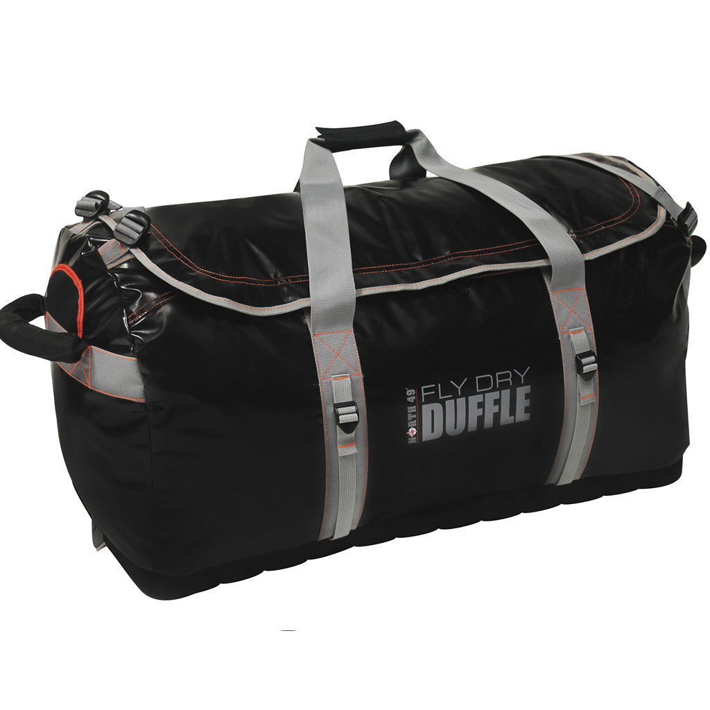 North 49 Fly Dry Duffle-Large