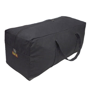 World Famous Canvas Equipment Bag 42x15