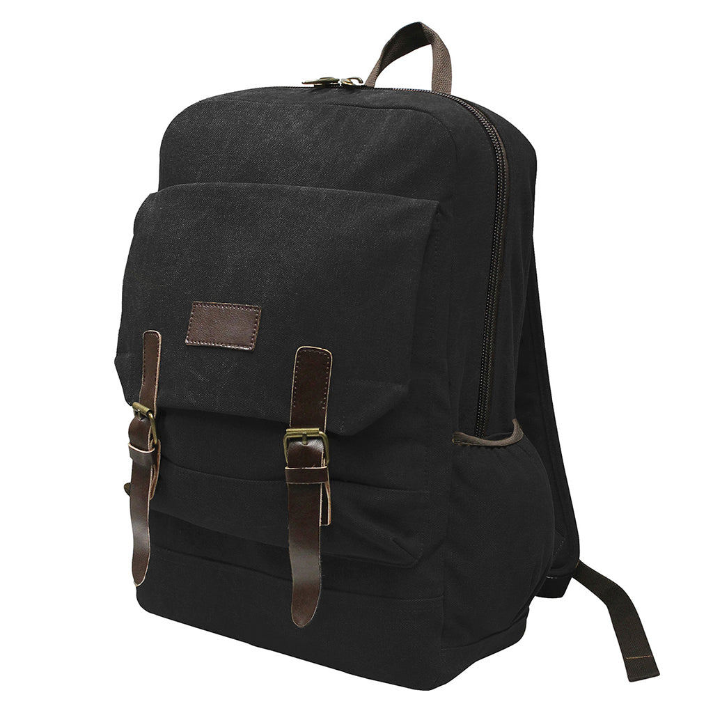 Alkea Canvas Day Pack