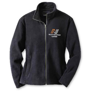 Women's NAL Trimark Fleece Jacket