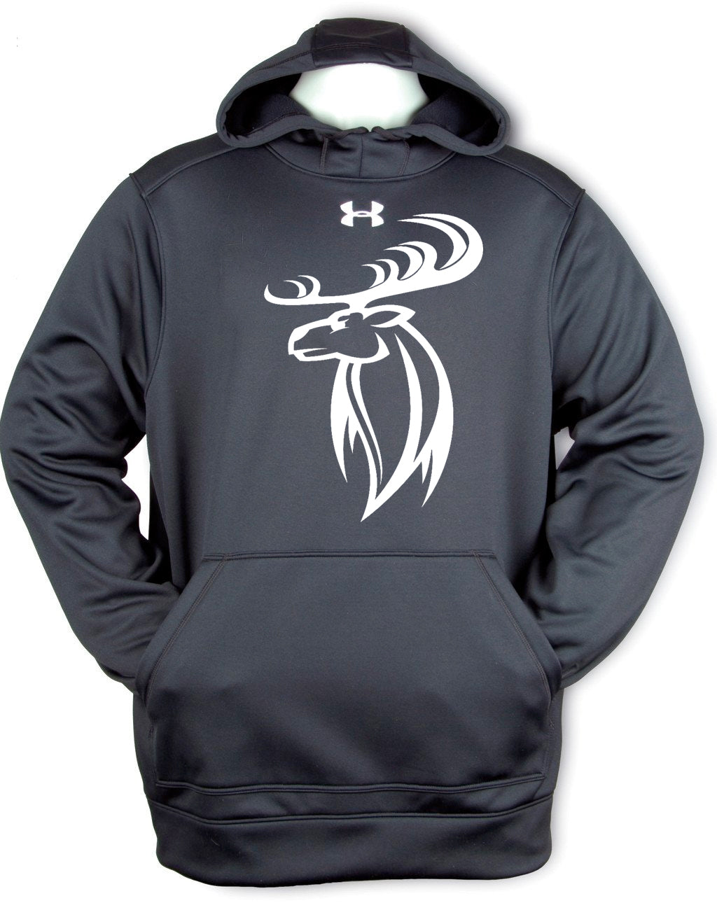 Under Armour Printed Elk Hoody