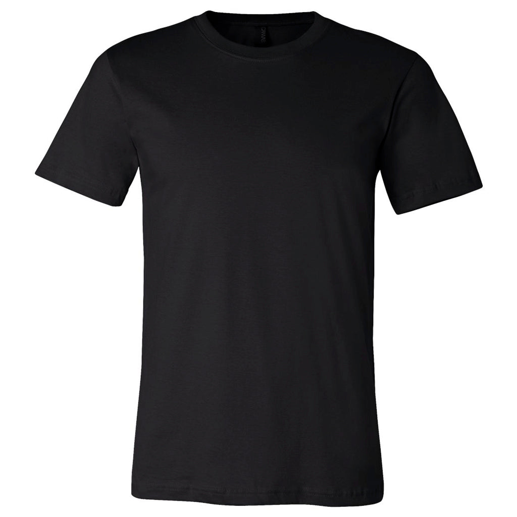 Mens Custom Short Sleeve Tee